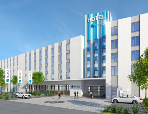HOTEL GVZ AUGSBURG