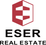 Eser Real Estate Логотип