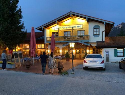 HOTELRESORT BAYERISCHER HOF INZELL